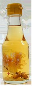 日本醤油工業(旭川市)の「桜花しょうゆ」