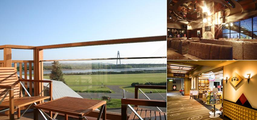 十勝川温泉第一ホテル パスポート