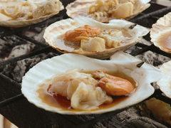 第8回 別海町ジャンボホタテ・ホッキ祭り