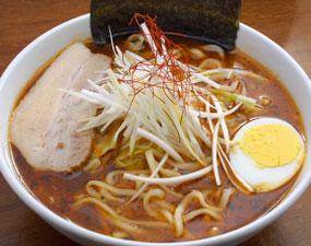 麺処 メディスン麺