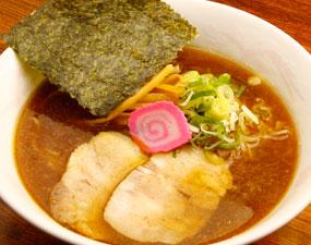 拉麺 Shin.